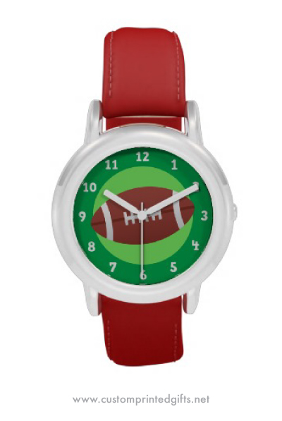 Football watch for boys
